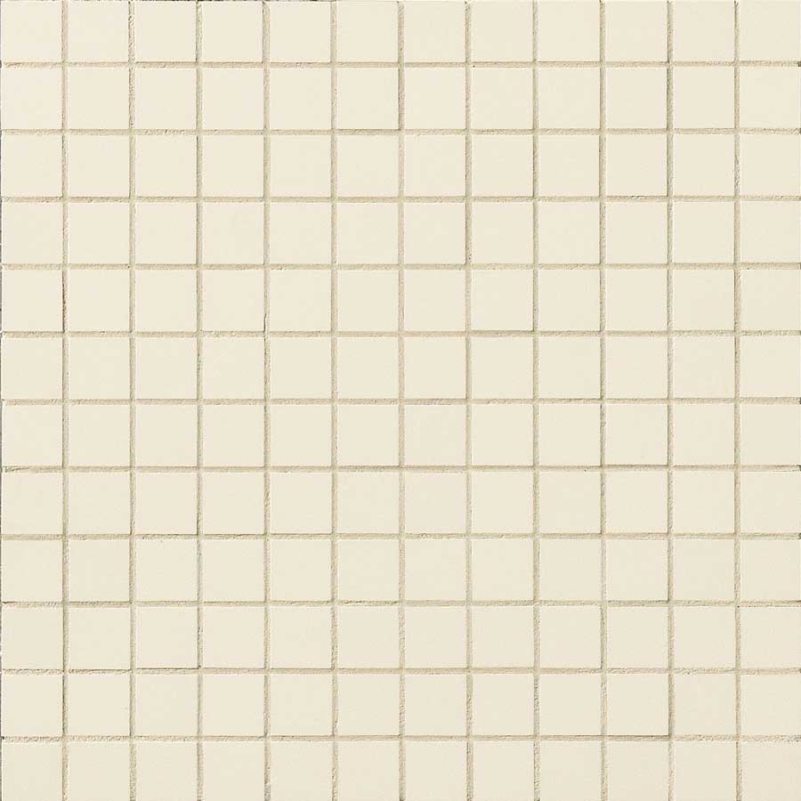 Light collection nemo tile stone light ceramic wall tile cream 1x1 mosaic dailygadgetfo Image collections