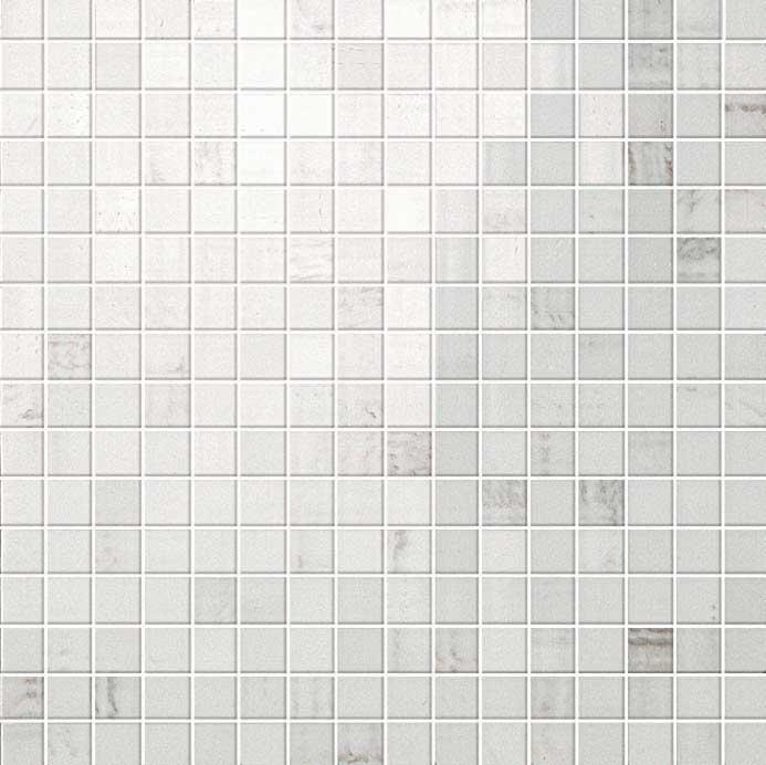 Marvel collection nemo tile stone marvel porcelain for Carrelage 5x5 blanc